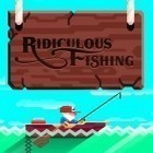 Juntamente com o jogo Hercules: Curse of the Hydra para iPhone, baixar grátis do Ridiculous Fishing - A Tale of Redemption.