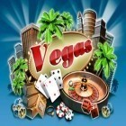 Juntamente com o jogo Ambulance: Traffic rush para iPhone, baixar grátis do Rock The Vegas for iPhone.