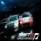 Faça o download grátis do melhor jogo para iPhone, iPad: Need for Speed SHIFT 2 Unleashed (World).