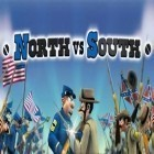 Juntamente com o jogo Go go ball para iPhone, baixar grátis do The Bluecoats: North vs South.
