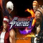 Juntamente com o jogo Cubed Rally Redline para iPhone, baixar grátis do The King of Fighters-i.