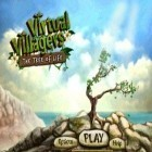 Juntamente com o jogo Blighted Earth para iPhone, baixar grátis do Virtual Villagers 4: The Tree of Life.