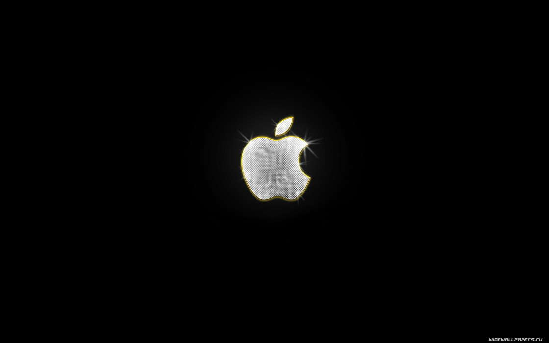 Brands, Logos, Apple, Glamour