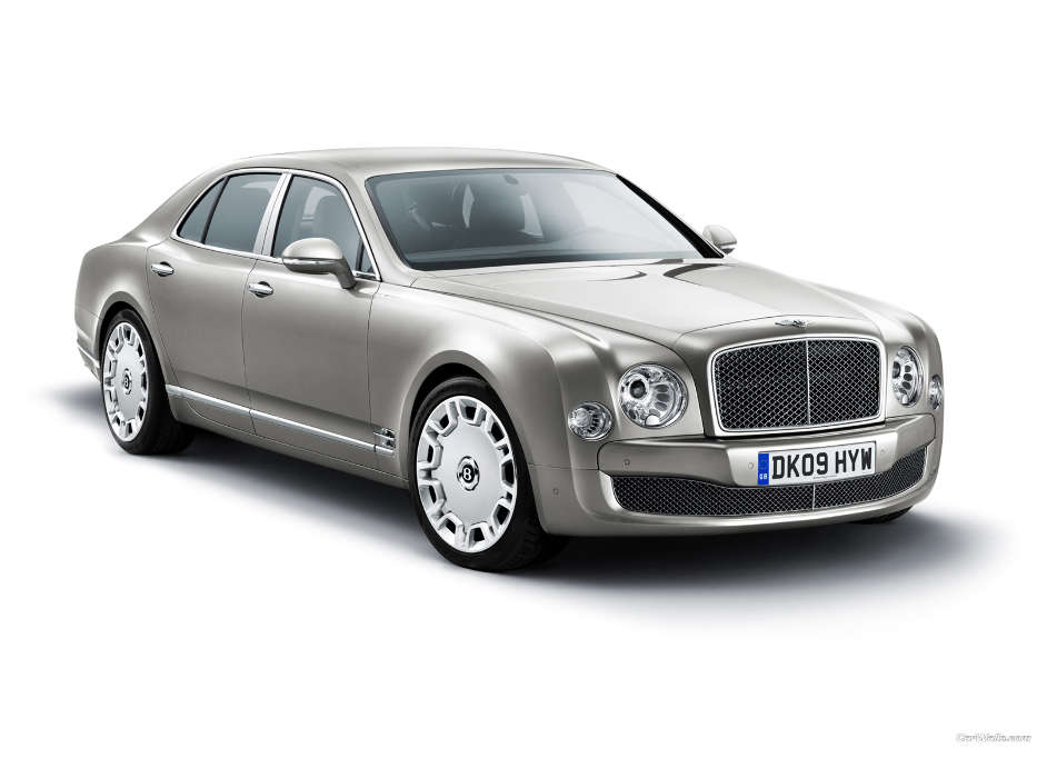 Transport, Auto, Bentley