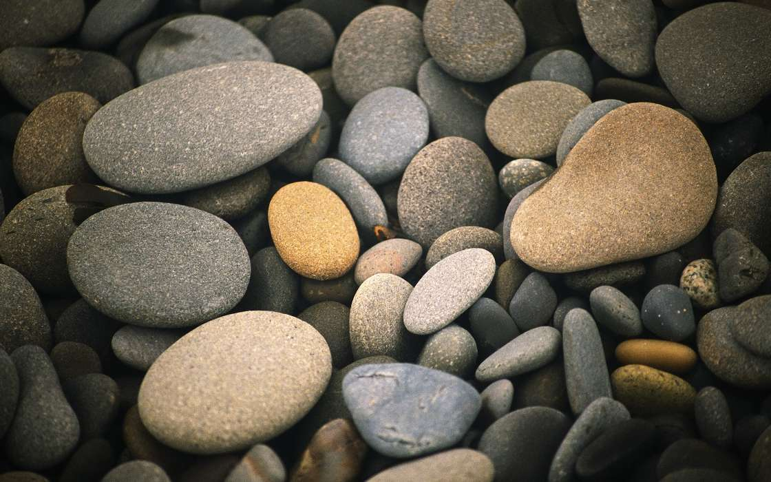 Backgrounds, Stones, Pebble