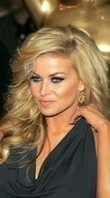 Actors, Girls, Carmen Electra, People para Huawei Ascend Y220