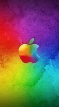 Apple,Brands,Background