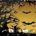 Baixar papel de parede animado Halloween by Beautiful Wallpaper para desktop de celular ou tablet.